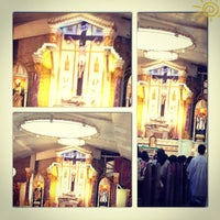 Photo taken at St. James the Greater Parish by Rodel Jay C. on 8/11/2013