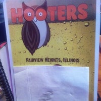 Photo taken at Hooters by Frank M. S. on 11/2/2014
