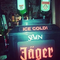 Foto tomada en Seven Bar por Manuel d. el 6/12/2014