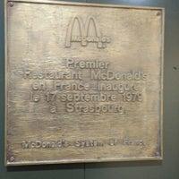 Photo taken at McDonald's by Martin v. on 8/27/2015