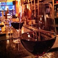 Photo taken at Marben Restaurant by Nikola R. on 1/26/2013