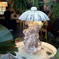 Photo taken at Jardim Aurélia Restaurante e Eventos by Lucia G. on 12/17/2012