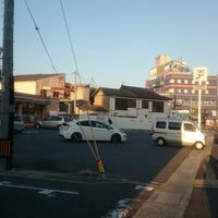 Photo taken at セブンイレブン 光駅前店 by つじやん賃貸 岡. on 10/18/2014