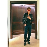 Photo taken at Burberry by Danil S. on 5/1/2014
