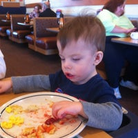 Photo taken at IHOP by Matt M. on 4/8/2013