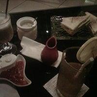 Photo taken at Sruput Kopi Kahve Coffee by Barlis C. on 5/31/2013