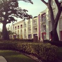 Photo taken at Hotel Royal Decameron Salinitas by Chris E. on 5/25/2013