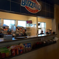 Photo taken at Dairy Queen by Maggie O. on 4/26/2015