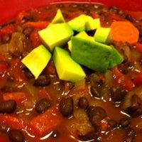 Photo taken at Meadowcroft's Kitchen by Christina M. on 11/15/2012