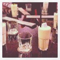 Photo taken at Milkshake Bar by Hans H. on 11/9/2013