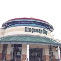 Kingsway City Shopping Centre