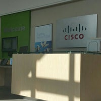 Photo taken at Cisco - Building J by Ray D. on 3/23/2016