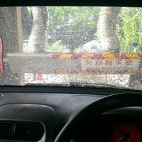 Photo taken at Sentral Car Wash by Akid A. on 11/18/2012