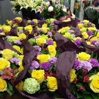 Photo taken at Exotic Flowers by Rick C. on 5/15/2014