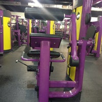 Photo taken at Planet Fitness by Stephen M. on 2/7/2015