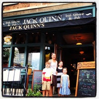 Photo taken at Jack Quinn's by Taylor H. on 7/12/2013