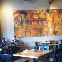 Photo taken at Picazzo's Organic Italian Kitchen by Jackie L. on 6/14/2013