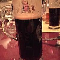 Photo taken at Village Tavern Restaurant & Inn by Brian L. on 11/16/2014