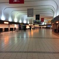 Photo taken at John Glenn Columbus International Airport (CMH) by JimmyGotUps on 11/4/2013