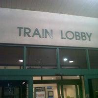 Photo taken at William F Walsh Regional Transportation Center (SYR) by Nalej S. on 3/26/2013