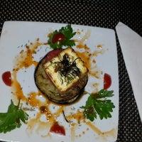 Photo taken at Restaurant La Pierrade by Kodia M. on 6/18/2014