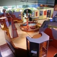 Photo taken at Lied Discovery Children's Museum by Dave O. on 10/30/2012