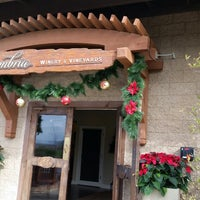 Photo taken at Cambria Winery by Denise Bowers on 12/5/2014