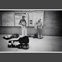 Photo taken at Downtown Berkeley BART Station by Rosemarie M. on 3/26/2013