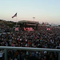 Photo taken at California Mid-State Fair by Angela M. on 7/24/2013