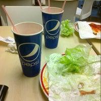 Photo taken at KFC by adnan k. on 11/29/2013