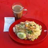 Photo taken at Restoran Jahangeer by Joseph L. on 11/20/2014