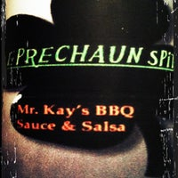 Photo taken at Mr. Kay's BBQ Sauce And Salsa by Kayed R. on 3/12/2013
