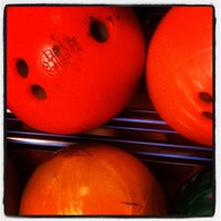 Photo taken at Bowlingcentrum 's-heerenberg by Jurgen K. on 3/16/2013