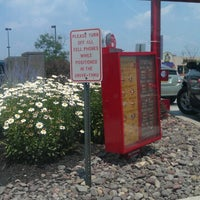 Photo taken at Chick-fil-A Broadcasting Square by Derek S. on 6/21/2012
