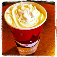 Photo taken at Starbucks by Donny B. on 12/19/2012