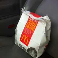 Photo taken at McDonald's by Jonathan S. on 1/15/2013