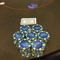 Photo taken at Hawaiian Gardens Casino by Joshua V. on 11/2/2014
