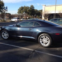 Photo taken at Reliable Chevrolet by Kirsten O. on 12/28/2013