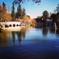 Photo taken at The Huntington Library, Art Collections, and Botanical Gardens by Rion Z. on 3/20/2013
