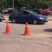 Photo taken at Department of Land Transport by ToNAoR N. on 11/15/2012