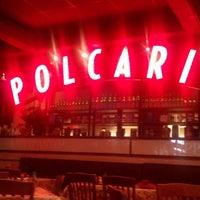 Photo taken at Polcari's by Sean M. on 9/6/2014