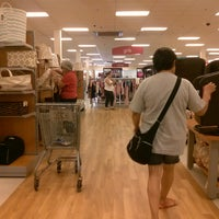 Photo taken at T.J. Maxx by yeymi q. on 6/10/2014