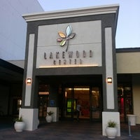 Photo taken at Lakewood Center by Red Shoulder C. on 4/16/2014