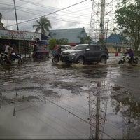 Photo taken at Sampit by Abdul on 6/15/2014