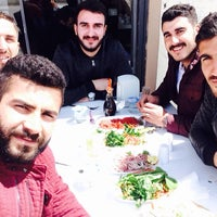 Photo taken at BEYBABA KEBAP ve SAC KAVURMA by Abdullah K. on 4/14/2016