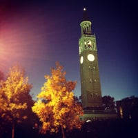 Photo taken at University of North Carolina at Chapel Hill by Michael J. on 11/11/2012