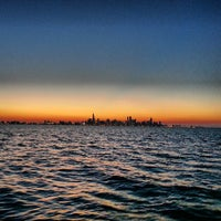 Photo taken at City of Chicago by Вадим Т. on 7/12/2013