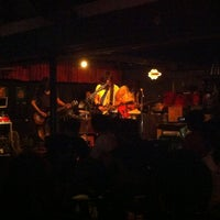 Photo taken at Cosmic Cafe by Turbo T. on 1/26/2013