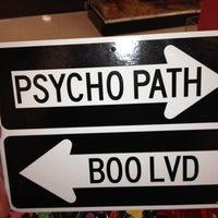 Photo taken at Target by Brandy P. on 10/14/2012