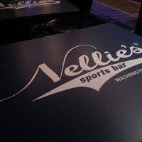 Photo taken at Nellie's Sports Bar by JR R. on 8/14/2013